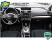 2014 Subaru Impreza 2.0i Limited Package (Stk: 44411AUX) in Innisfil - Image 11 of 23