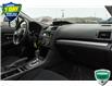 2014 Subaru Impreza 2.0i Limited Package (Stk: 44411AUX) in Innisfil - Image 21 of 23