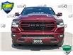 2019 RAM 1500 Sport (Stk: 10900U) in Innisfil - Image 4 of 25