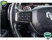 2019 RAM 1500 Sport (Stk: 10900U) in Innisfil - Image 17 of 25