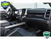 2019 RAM 1500 Sport (Stk: 10900U) in Innisfil - Image 24 of 25