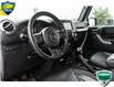 2016 Jeep Wrangler Rubicon (Stk: 44938AU) in Innisfil - Image 9 of 23