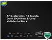 2018 Chevrolet Cruze Premier Auto (Stk: 45102AUX) in Innisfil - Image 23 of 23