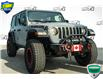 2018 Jeep Wrangler Unlimited Rubicon (Stk: 45045AU) in Innisfil - Image 1 of 24