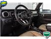 2018 Jeep Wrangler Unlimited Rubicon (Stk: 45045AU) in Innisfil - Image 11 of 24