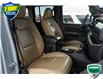 2018 Jeep Wrangler Unlimited Rubicon (Stk: 45045AU) in Innisfil - Image 23 of 24