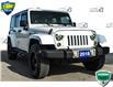 2018 Jeep Wrangler JK Unlimited Sahara (Stk: 10919U) in Innisfil - Image 1 of 22
