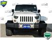 2018 Jeep Wrangler JK Unlimited Sahara (Stk: 10919U) in Innisfil - Image 4 of 22