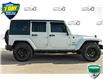 2018 Jeep Wrangler JK Unlimited Sahara (Stk: 10919U) in Innisfil - Image 5 of 22
