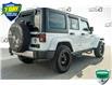 2018 Jeep Wrangler JK Unlimited Sahara (Stk: 10919U) in Innisfil - Image 6 of 22