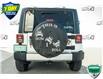 2018 Jeep Wrangler JK Unlimited Sahara (Stk: 10919U) in Innisfil - Image 7 of 22