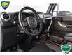 2018 Jeep Wrangler JK Unlimited Sahara (Stk: 10919U) in Innisfil - Image 9 of 22