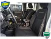 2018 Jeep Wrangler JK Unlimited Sahara (Stk: 10919U) in Innisfil - Image 10 of 22