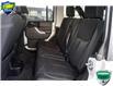 2018 Jeep Wrangler JK Unlimited Sahara (Stk: 10919U) in Innisfil - Image 19 of 22