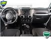 2018 Jeep Wrangler JK Unlimited Sahara (Stk: 10919U) in Innisfil - Image 11 of 22