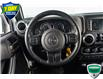2018 Jeep Wrangler JK Unlimited Sahara (Stk: 10919U) in Innisfil - Image 12 of 22