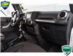 2018 Jeep Wrangler JK Unlimited Sahara (Stk: 10919U) in Innisfil - Image 20 of 22
