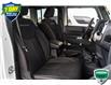 2018 Jeep Wrangler JK Unlimited Sahara (Stk: 10919U) in Innisfil - Image 21 of 22