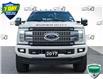 2017 Ford F-250 Platinum (Stk: 44756BU) in Innisfil - Image 4 of 28