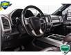 2017 Ford F-250 Platinum (Stk: 44756BU) in Innisfil - Image 10 of 28