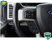 2017 Ford F-250 Platinum (Stk: 44756BU) in Innisfil - Image 17 of 28