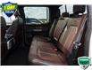 2017 Ford F-250 Platinum (Stk: 44756BU) in Innisfil - Image 22 of 28