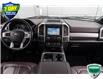 2017 Ford F-250 Platinum (Stk: 44756BU) in Innisfil - Image 13 of 28