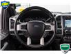 2017 Ford F-250 Platinum (Stk: 44756BU) in Innisfil - Image 14 of 28