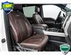 2017 Ford F-250 Platinum (Stk: 44756BU) in Innisfil - Image 27 of 28