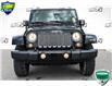 2018 Jeep Wrangler JK Unlimited Sahara (Stk: 44168AU) in Innisfil - Image 4 of 22
