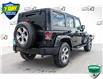 2018 Jeep Wrangler JK Unlimited Sahara (Stk: 44168AU) in Innisfil - Image 6 of 22