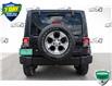 2018 Jeep Wrangler JK Unlimited Sahara (Stk: 44168AU) in Innisfil - Image 7 of 22