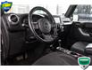 2018 Jeep Wrangler JK Unlimited Sahara (Stk: 44168AU) in Innisfil - Image 9 of 22