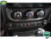 2018 Jeep Wrangler JK Unlimited Sahara (Stk: 44168AU) in Innisfil - Image 17 of 22