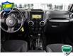 2018 Jeep Wrangler JK Unlimited Sahara (Stk: 44168AU) in Innisfil - Image 11 of 22