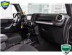 2018 Jeep Wrangler JK Unlimited Sahara (Stk: 44168AU) in Innisfil - Image 20 of 22