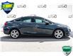 2018 Chevrolet Cruze Premier Auto (Stk: 45102AUX) in Innisfil - Image 5 of 23
