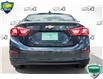 2018 Chevrolet Cruze Premier Auto (Stk: 45102AUX) in Innisfil - Image 7 of 23