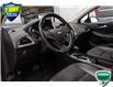 2018 Chevrolet Cruze Premier Auto (Stk: 45102AUX) in Innisfil - Image 9 of 23