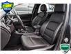 2018 Chevrolet Cruze Premier Auto (Stk: 45102AUX) in Innisfil - Image 10 of 23