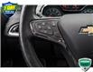 2018 Chevrolet Cruze Premier Auto (Stk: 45102AUX) in Innisfil - Image 15 of 23