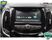 2018 Chevrolet Cruze Premier Auto (Stk: 45102AUX) in Innisfil - Image 17 of 23