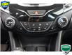 2018 Chevrolet Cruze Premier Auto (Stk: 45102AUX) in Innisfil - Image 18 of 23