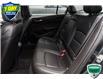 2018 Chevrolet Cruze Premier Auto (Stk: 45102AUX) in Innisfil - Image 20 of 23