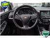 2018 Chevrolet Cruze Premier Auto (Stk: 45102AUX) in Innisfil - Image 13 of 23