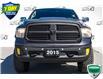 2015 RAM 1500 SLT (Stk: 45023BU) in Innisfil - Image 4 of 24