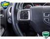 2017 Dodge Journey Crossroad (Stk: 44364AU) in Innisfil - Image 16 of 23