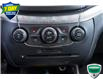 2017 Dodge Journey Crossroad (Stk: 44364AU) in Innisfil - Image 19 of 23