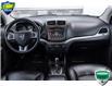 2017 Dodge Journey Crossroad (Stk: 44364AU) in Innisfil - Image 13 of 23