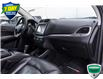 2017 Dodge Journey Crossroad (Stk: 44364AU) in Innisfil - Image 21 of 23